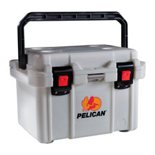 NEVERA PeliProgear 20QT Elite Cooler