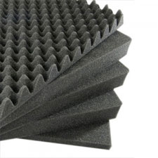 1701 3 PC. Replacement foam Set