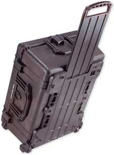 1610 Case No Foam, Black
